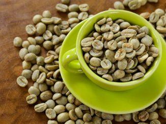 yeşil kahve nedir faydaları nelerdir