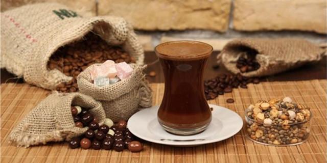 süvari kahvesi