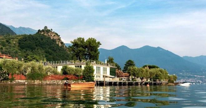 Tatil Yerleri: Avrupa'da Göl ve Nehir Tatili için 5 Adres