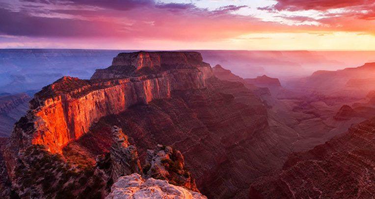 kanyon nedir