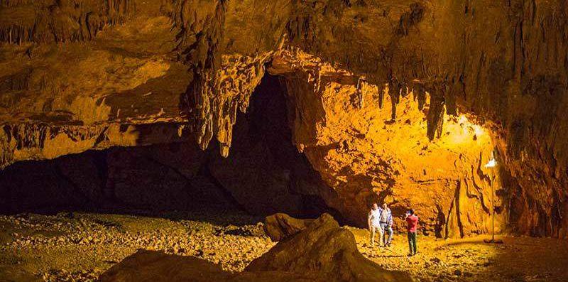 cennet cehennem mağarası