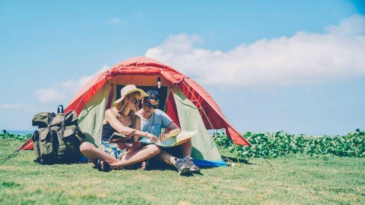 kamp çadırı seçerken nelere dikkat etmeliyiz