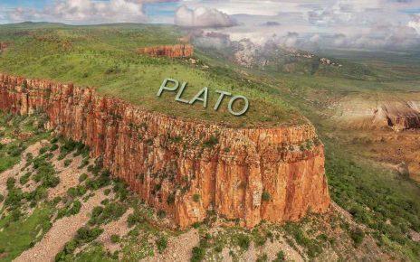 Plato Nedir Coğrafya, Plato Çeşitleri Nelerdir, Plato Sözlük Anlamı