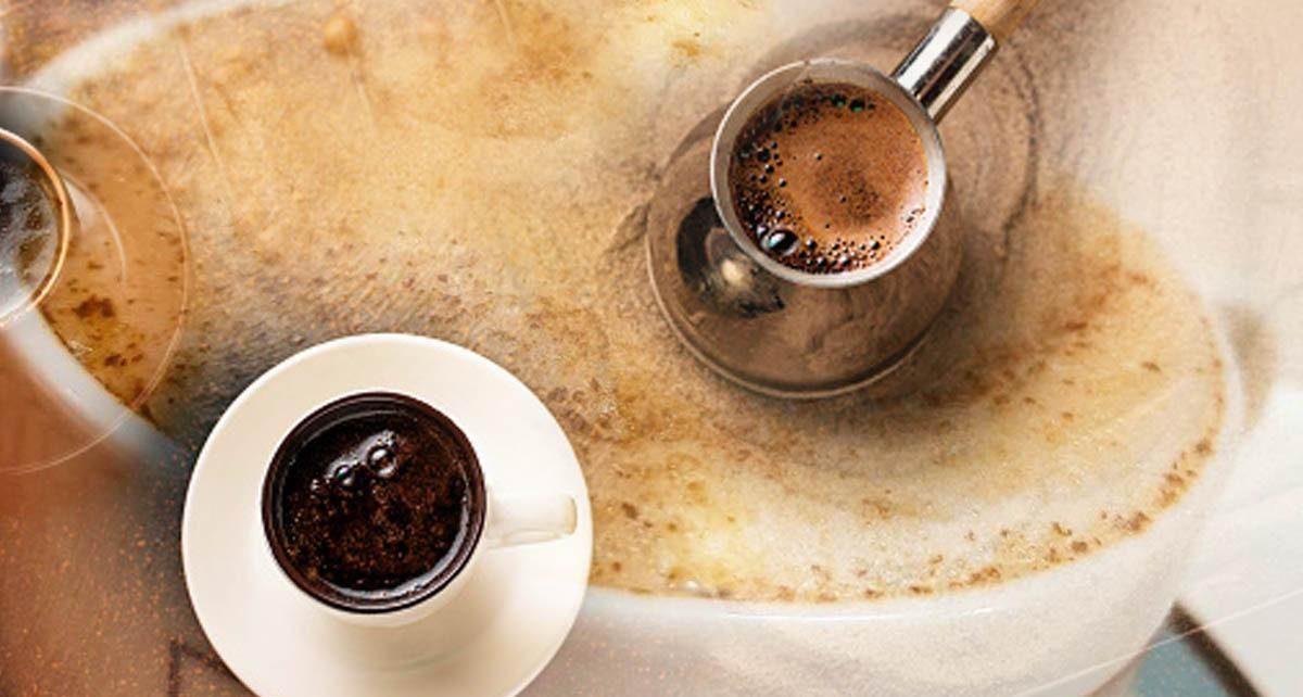 Deve Batmaz Türk Kahvesi Nasıl Yapılır, Devebatmaz Kahve Hikayesi