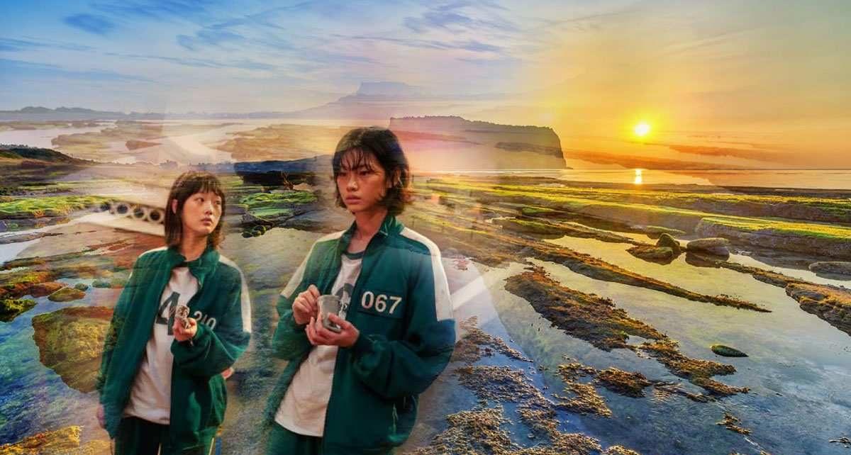 Jeju Adası Nerede, Jeju Adasının Neyi Meşhur, Jeju Adası Hikayesi